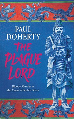 The Plague Lord, Paul Doherty