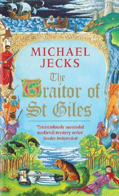 The Traitor of St. Giles, Jecks, Michael