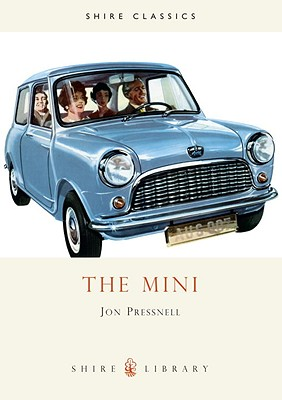 Image for The Mini (Shire Library)