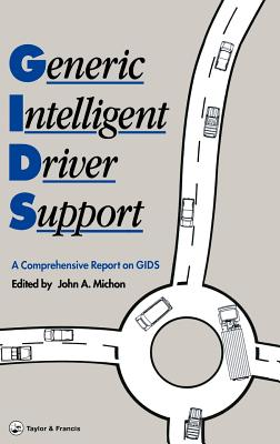 Generic Intelligent Driver Support