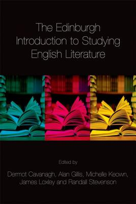 Image for The Edinburgh Introduction to Studying English Literature