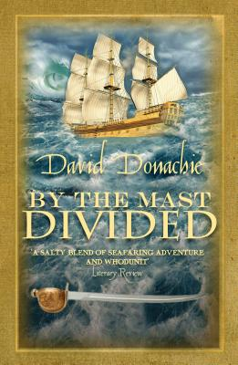 Image for By the Mast Divided (John Pearce 1)