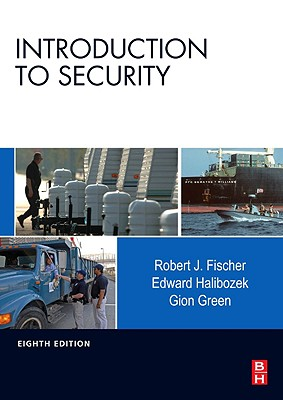 Image for Introduction to Security, Eighth Edition