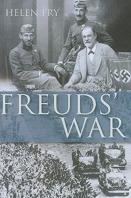 Freuds' War, Helen Fry