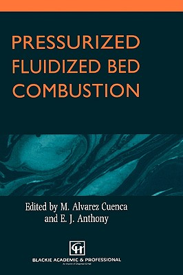 Image for Pressurized Fluidized Bed Combustion