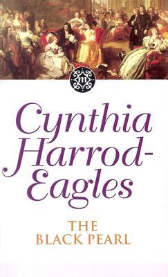 The Black Pearl (Morland Dynasty), Cynthia Harrod-Eagles