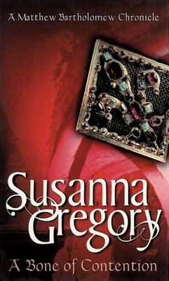 A Bone of Contention, Gregory, Susanna