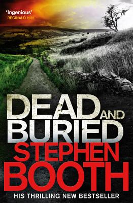 Image for Dead and Buried (Cooper & Fry)