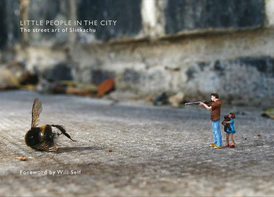 Image for LITTLE PEOPLE IN THE CITY