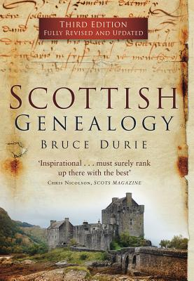 Image for Scotish Genealogy