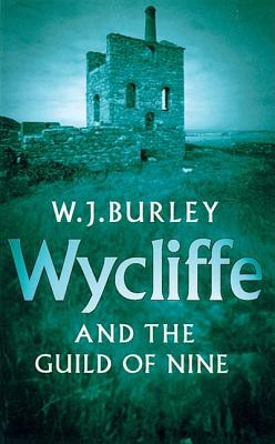Image for Wycliffe and the Guild of Nine (Wycliffe Series)