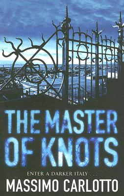 Image for The Master of Knots (Alligator Series)