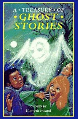 Image for A Treasury of Ghost Stories (A Treasury of Stories)