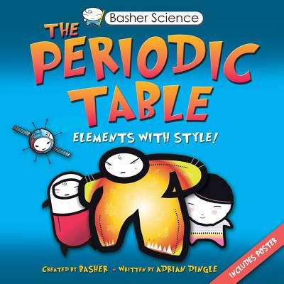 Image for The Periodic Table: Elements with Style!
