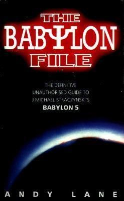 Image for The Babylon File (Virgin)
