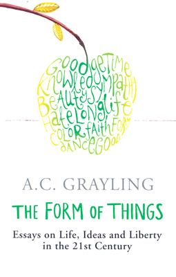 Image for The Form of Things