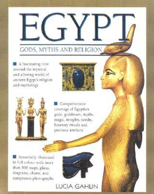 Image for Gods, Rites, Rituals and Religion of Ancient Egypt