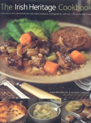 Image for The Irish Heritage Cookbook (Food & Drink)