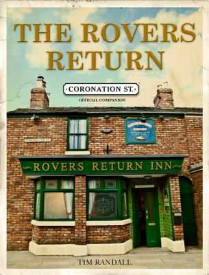 Image for Coronation Street: The Rovers Return Story