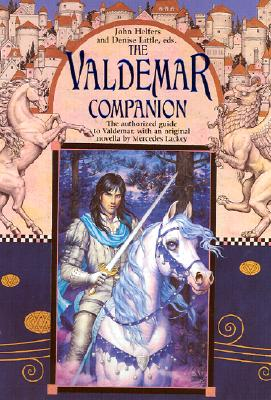 Image for VALDEMAR COMPANION, THE AUTHORIZED GUIDE TO VALDEMAR W/AN ORIGINAL STORY BY MERCEDES LACKEY