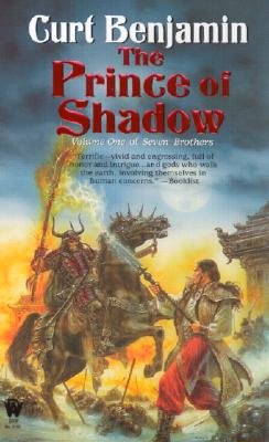 The Prince of Shadow (Seven Brothers), Benjamin, Curt