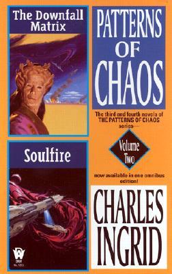 Patterns of Chaos Omnibus #2, Ingrid, Charles