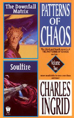 Patterns of Chaos Omnibus #2 (Ominibus, 2), Ingrid, Charles