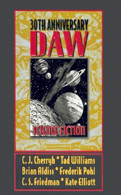 Image for Science Fiction: Daw 30th Anniversary
