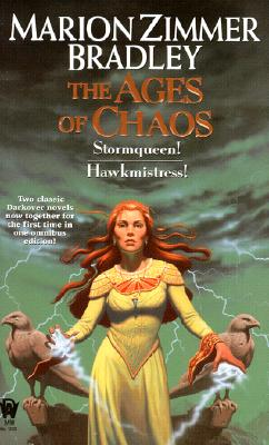 Image for Ages of Chaos : Stormqueen/Hawkmistress