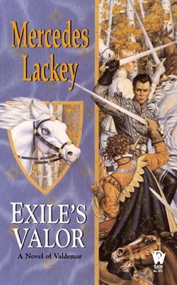 Exile's Valor (Valdemar), Lackey, Mercedes