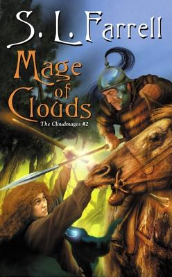 Image for Mage of Clouds (The Cloudmages #2)