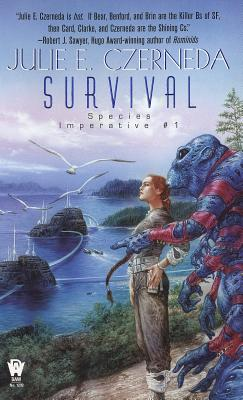 Image for Survival: Species Imperative #1