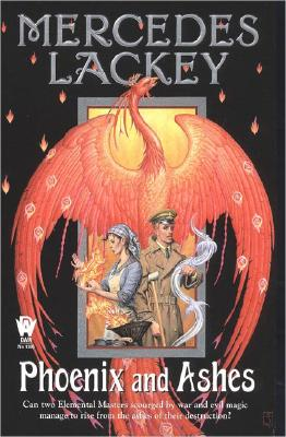 """Image for """"Phoenix and Ashes (Elemental Masters, Book 3)"""""""