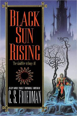 Image for Black Sun Rising (Coldfire)