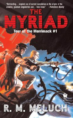 Image for The Myriad: Tour of the Merrimack #1