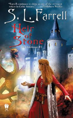 Heir of Stone (The Cloudmages, Book 3), S. L. Farrell