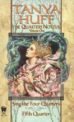 The Quarters Novels: Volume I, Tanya Huff