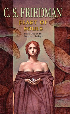 Image for Feast of Souls (Magister Trilogy, Book 1)