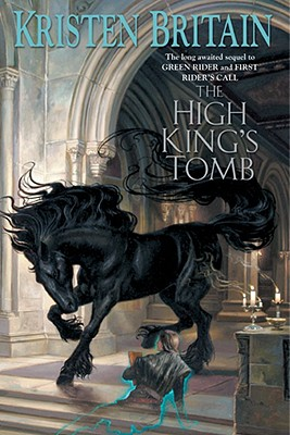 Image for The High King's Tomb: Book Three of Green Rider