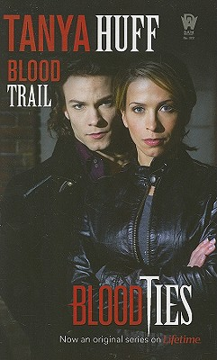 Image for Blood Trail