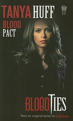 Image for Blood Pact (Blood Books)