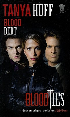 Image for Blood Debt (Blood Ties)