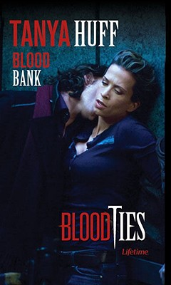 Image for Blood Bank (Victoria Nelson #6)