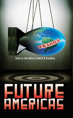Future Americas (Daw Science Fiction)