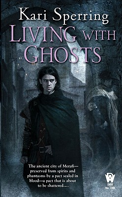 Image for Living With Ghosts