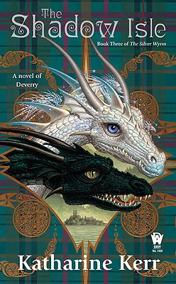 Image for The Shadow Isle: Book Three of the Silver Wyrm