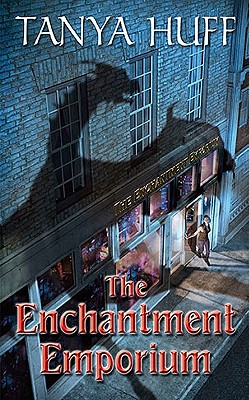 Image for The Enchantment Emporium