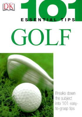 101 Essential Tips: Golf, Ballingall, Peter; Spieler, Marlena