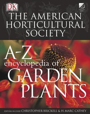 Image for American Horticultural Society A To Z Encyclopedia