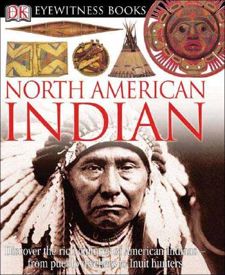North American Indian, DAVID HAMILTON MURDOCH, STANLEY A. FREED, LYNTON GARDINER